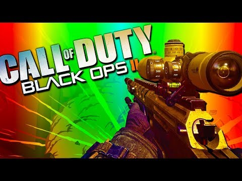 Rapping on Xbox Live! - Black Ops 2 Search...