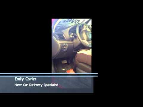 Did You Know - Episode 9 - Electronic Parking Brake - Nate WADE