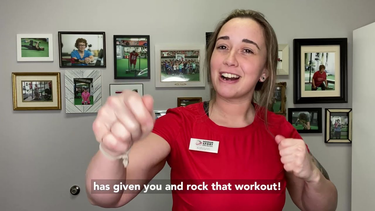 Do you hate working out?