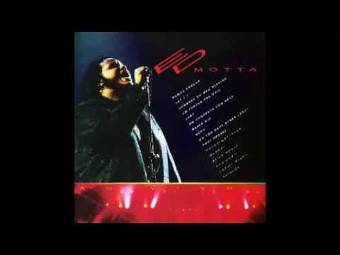 ED MOTTA AO VIVO 1993 SHOWZAÇO! Full Album