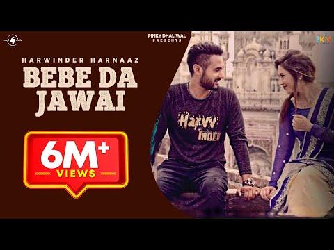 BEBE DA JAWAI (Full Video)    HARWINDER HARNAAZ    Latest Punjabi Songs 2016    MAD 4 MUSIC