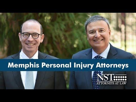 Personal Injury Lawyer Memphis, TN | Nahon, Saharovich & Trotz