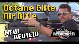 Umarex Air Gun Octane Elite Air Rifle Review : Airgunner