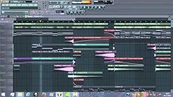 Club Remix , Ellie Goulding - Love me like you do ( Remix by ABZ)  - Durasi: 6:02.
