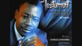Pastor Charamba   Mutsvene Mutsvene