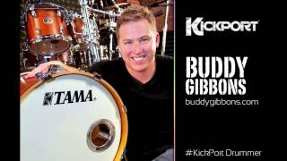 kickport comparing bass drum sound with without
