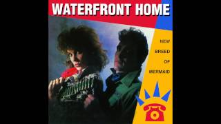 Waterfront Home - All Hung Up On Love