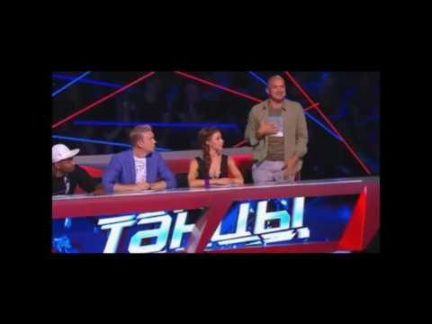 Видео: Стас Литвинов.Танцы на ТНТ. 3 сезон