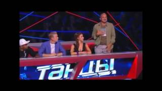 Стас Литвинов.Танцы на ТНТ. 3 сезон.