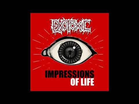 Exotoxic - Believe Less, Grind Thy Soul
