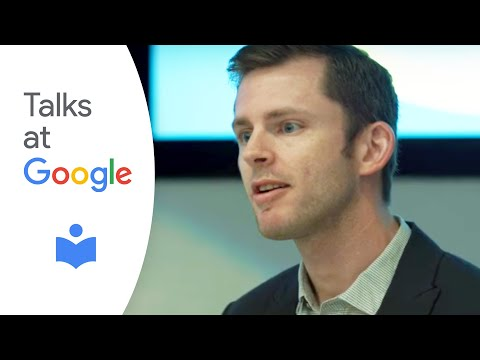 "Chris Guillebeau: ""Born for This"" 