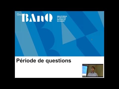 Réviser avec BAnQ