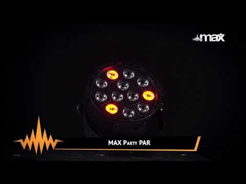 Max PartyPar