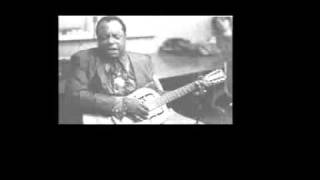 Bukka White - When Can I Change My Clothes