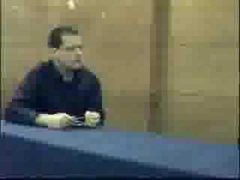 Generación Red :: Entrevista a Mark Shuttleworth
