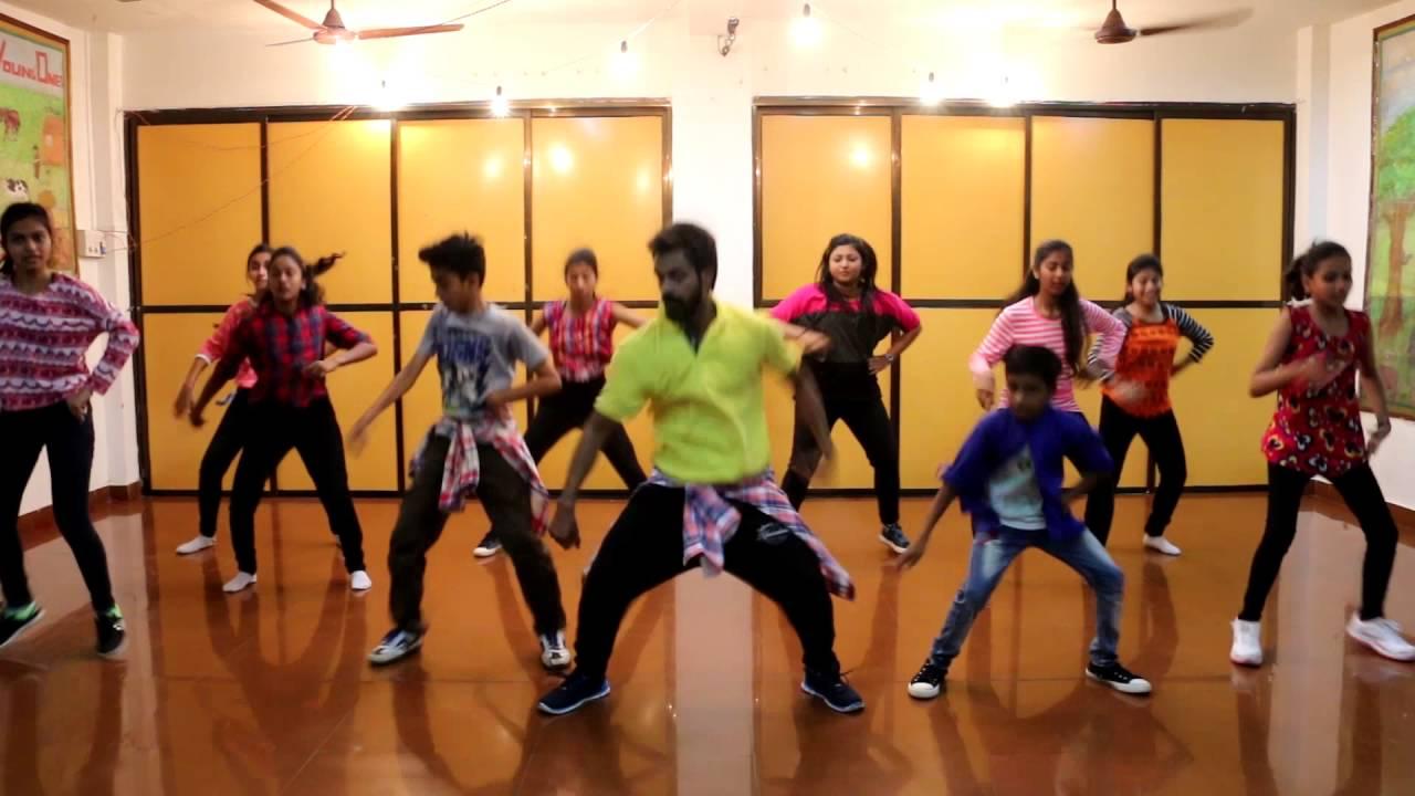 malhari song dance prashant maurya choreography rouser dance academy youtube