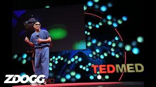ZDoggMD at TEDMED | Zombie Docs 2013