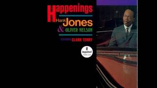 Download Hank Jones & Oliver Nelson Featuring Clark Terry - Happenings (1966) (Full Album) MP3 song and Music Video