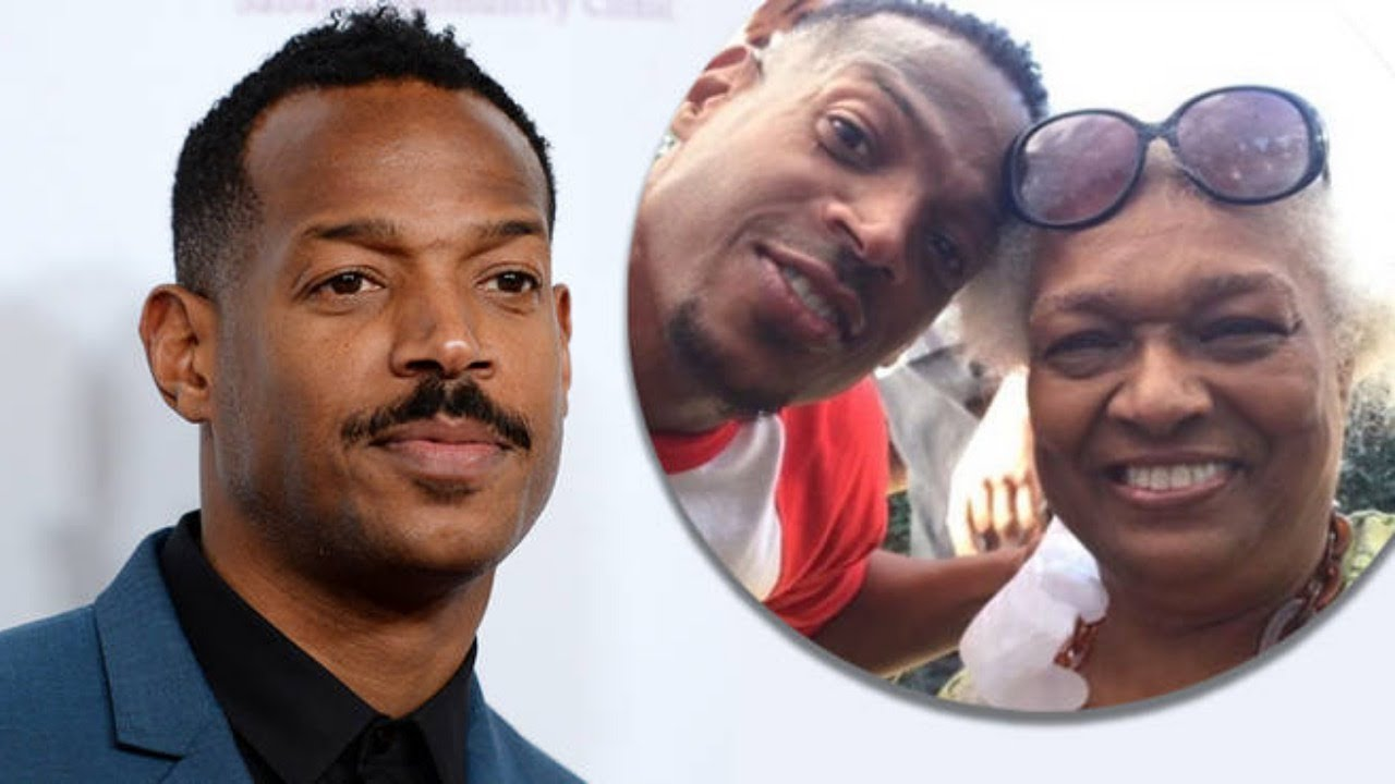 Download HEARTBREAKING! Marlon Wayans Says He's Never Been Married Because Of His Mother!