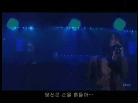 DBSK TAXI live- micky part