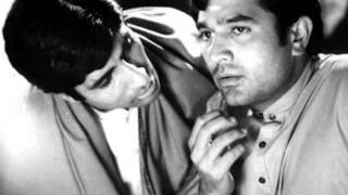 Kora Kagaz Tha Yeh Man Mera | Aradhana | Hindi Film Song | Lata Mangeshkar, Kishore Kumar