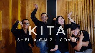 Kita Sheila on 7 Umimma Khusna Cover