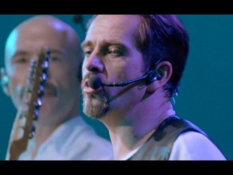 Peter Gabriel - Solsbury Hill (Live DNA)