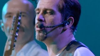 Peter Gabriel - Solsbury Hill (Live DNA)