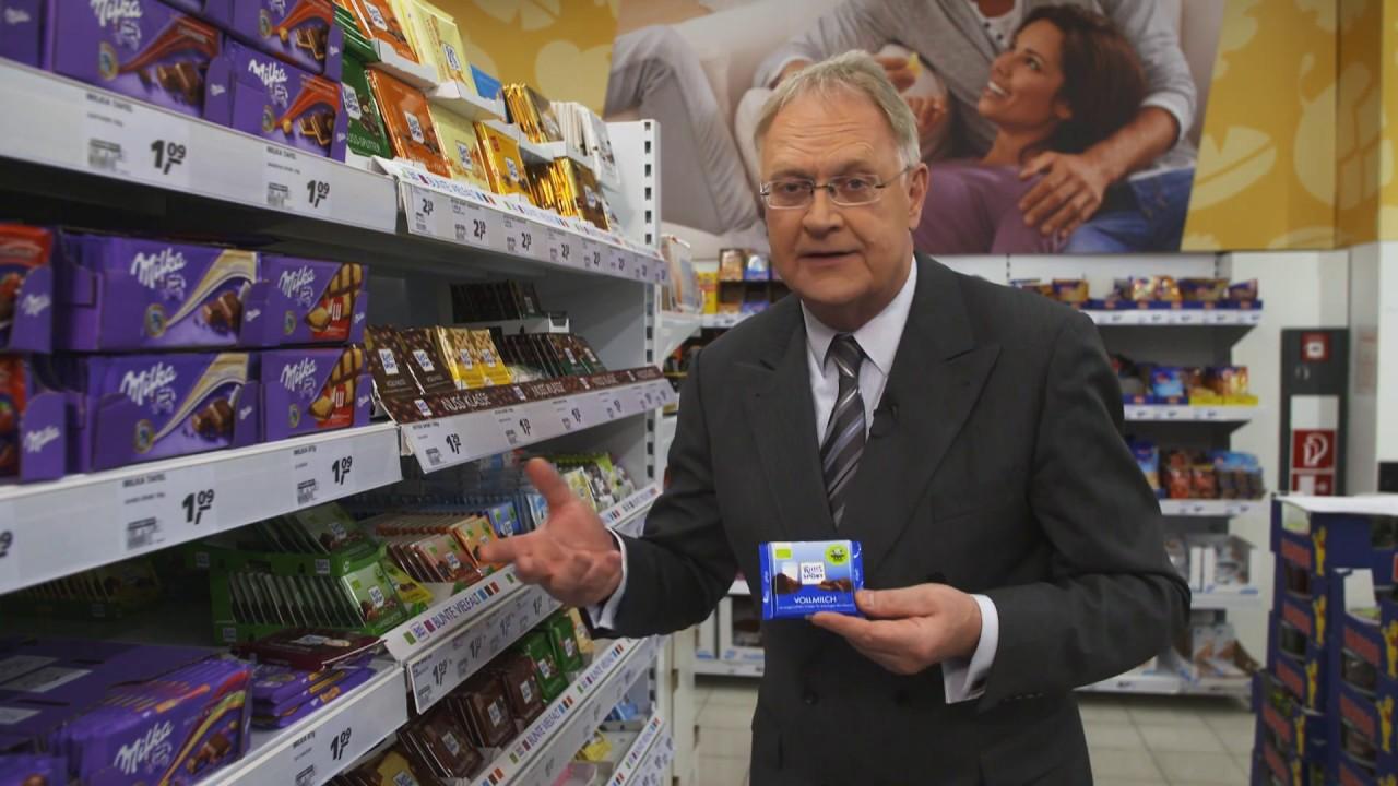 Gewichtsverlust Produkte in Mercadona