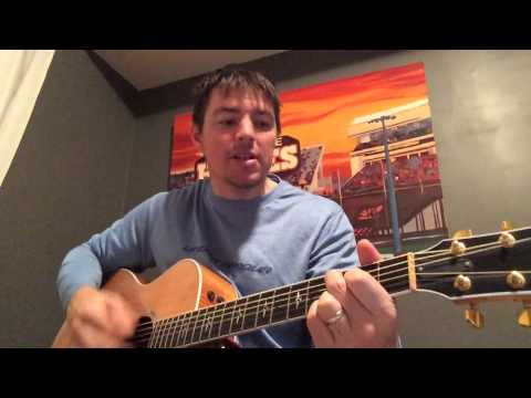 Shotgun Rider - Tim McGraw (Beginner Guitar Chords)