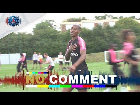 NO COMMENT - ZAPPING DE LA SEMAINE EP.8 with Kimpembe, Alves, Mbappé