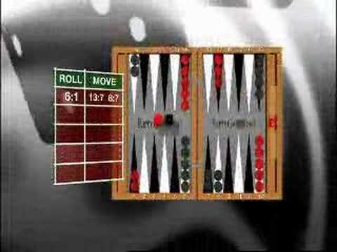 Backgammon common mistakes