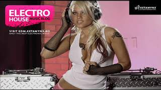 ♫ ♫ ♫ Eric Prydz Vs. Pink Floyd - Proper Education (Dub Mix) - visit EDMTop.com