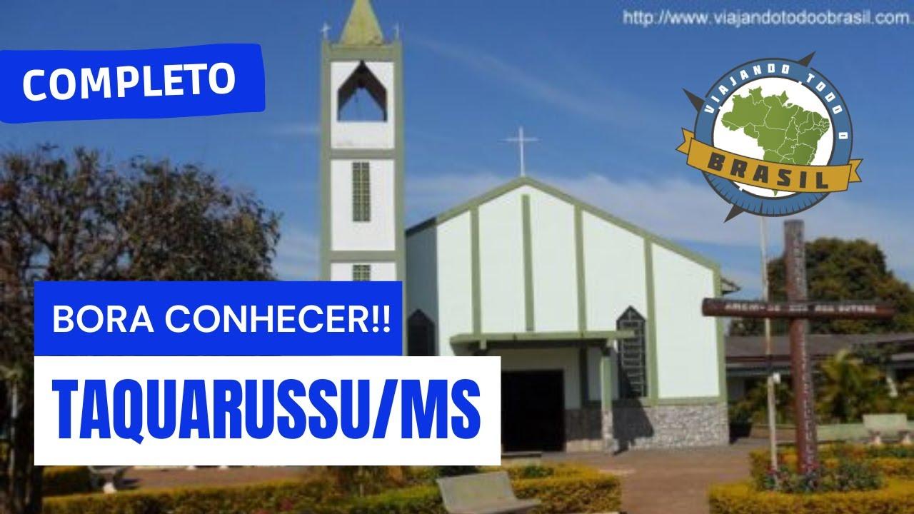 Taquarussu Mato Grosso do Sul fonte: i.ytimg.com
