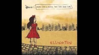 """ELLINGTON """"Radiate"""""""