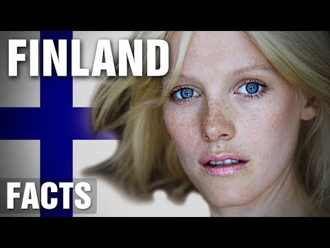 Extraordinary Facts About Finland
