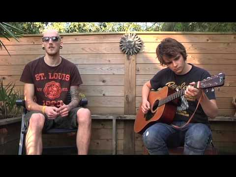 Foo Fighters - Times Like These  Acoustic Cover