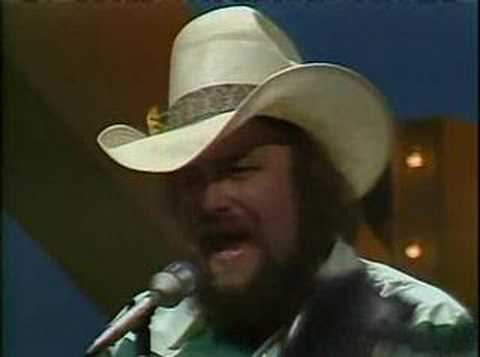 Charlie Daniels - Late 70's - The South's Gonna Do it Again