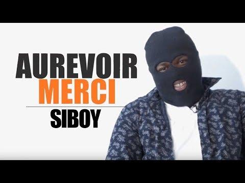 SIBOY - AUREVOIR MERCI