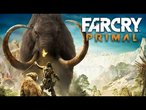 FAR CRY PRIMAL - O ATAQUE de TRIBOS ÉPICO! #04