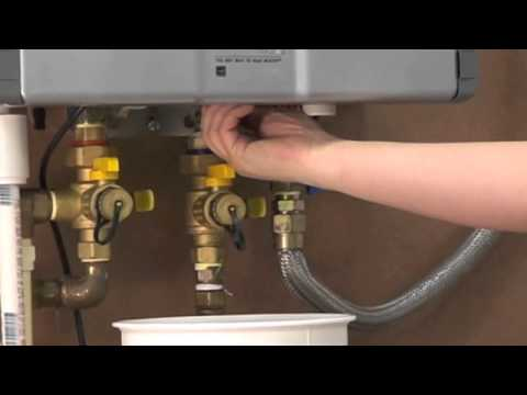 Rinnai Training Video Inlet Filter 081811 Fnl Youtube