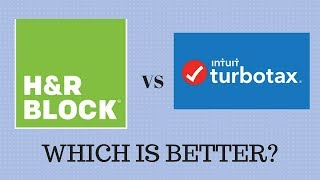 TurboTax or H&R Block, Which is Better for Individuals and Small Business Owners? | simpleetax