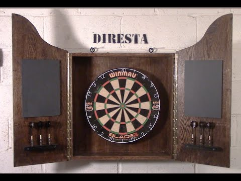 ✔ DiResta Dart Board