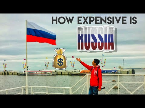 how-expensive-is-russia-for-indian-traveller-?-🇷🇺