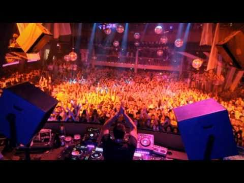 OBEK live at PACHA (La Pineda) & LIMELIGHT (Milan) - Summer'10