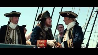 Пираты Карибского Моря 4 трейлер на русском языке