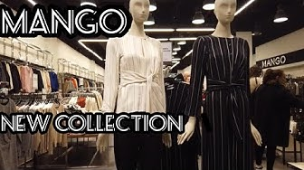 MANGO OUTLET NEW COLLECTION | #Mango