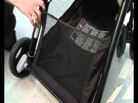 Graco Swift Fold Travel System