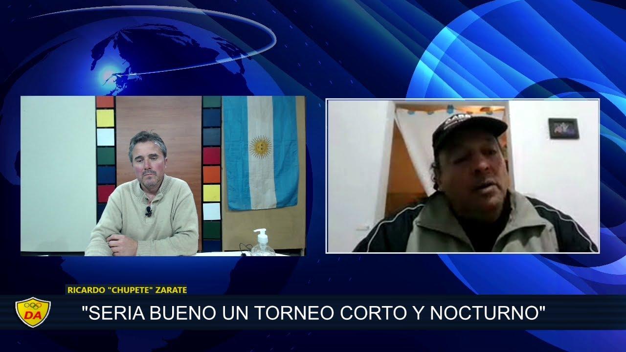 DA 0607-20 Ricardo Chupete Zarate