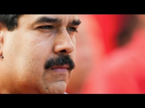 U.S. Alone Refuses to Accept Venezuelan Election Results